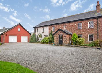 Thumbnail 6 bed detached house for sale in Holmrook