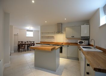 Thumbnail 3 bed terraced house to rent in Grove Road, Wantage