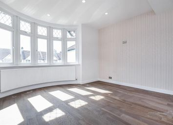 Thumbnail 4 bed property to rent in Norbury Crescent, London