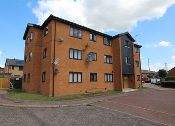 Thumbnail 2 bedroom flat for sale in Stagshaw Drive, Peterborough