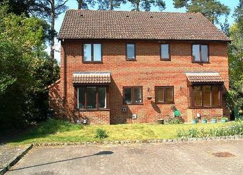 Thumbnail 1 bed property to rent in Maguire Drive, Frimley, Camberley