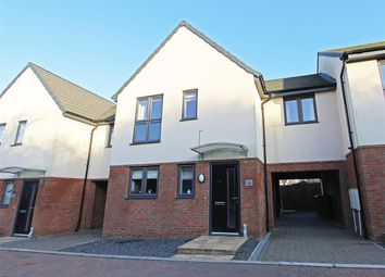 4 bed link-detached house for sale in Harper Crescent, Gunthorpe, Peterborough PE4