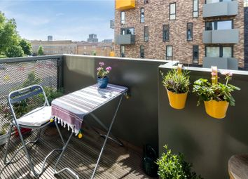 Thumbnail 2 bed flat for sale in Sculpture House, 4 Killick Way, Stepney Green, London