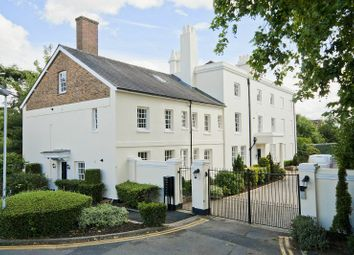 Thumbnail 3 bed flat for sale in Harefield House, High Street, Harefield, Middlesex