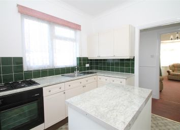 Thumbnail 2 bed bungalow for sale in Lytton Avenue, Palmers Green, London