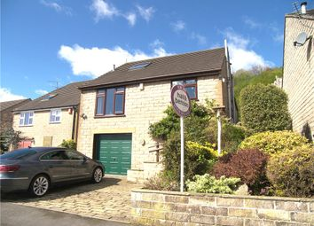 Thumbnail 4 bedroom detached house for sale in Amber Hill, Crich, Matlock