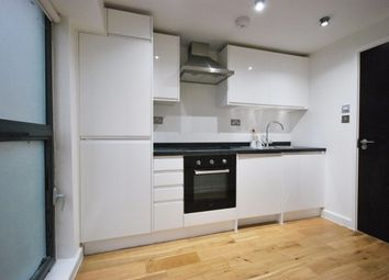 Thumbnail 1 bed flat to rent in Spurstowe Terrace Spurstowe Terrace, London