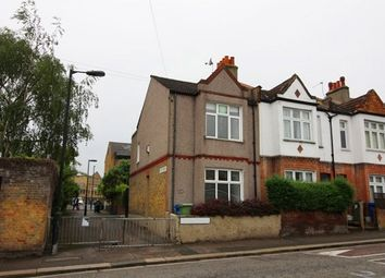 Thumbnail 2 bed semi-detached house to rent in Inverton Road, London