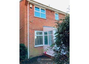1 bed semi-detached house to rent in Alder Close, Oakwood, Derby DE21