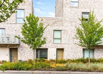 Milne Avenue, Eddington, Cambridge CB3. 1 bed flat for sale