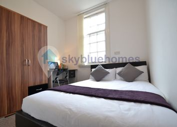 Thumbnail 3 bedroom flat to rent in Aylestone Road, Leicester