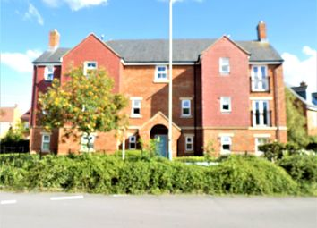 Thumbnail 1 bed flat for sale in Queen Elizabeth Drive, Swindon, Wiltshire