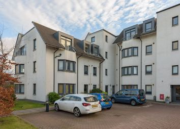 Thumbnail 2 bed flat for sale in 162/3 Glasgow Road, Edinburgh
