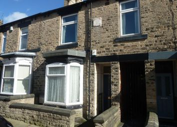 Thumbnail 1 bed terraced house to rent in House Share - Tasker Rd, Crookes, Sheffield