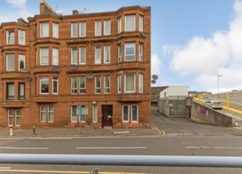 Thumbnail 1 bed flat for sale in 2/1, 53 Greenhill Road, Rutherglen, Glasgow