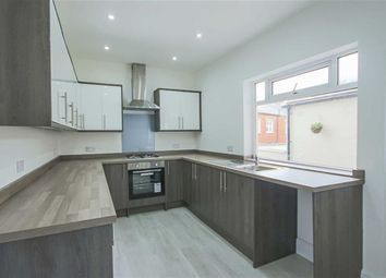 Thumbnail 4 bed end terrace house for sale in Spring Avenue, Great Harwood, Blackburn
