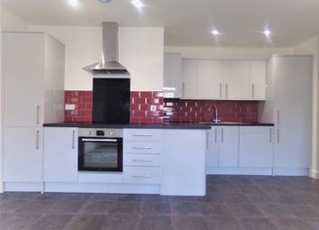 Thumbnail 2 bedroom flat to rent in 2nd Floor, Istabraq House, Swindon