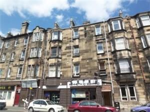 1 bed flat to rent in Orchard Street, Paisley, Renfrewshire PA1