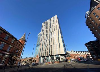 2 bed flat to rent in Axis Tower, Albion Street, Deansgate Locks M1