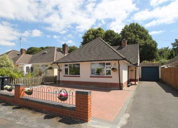 Thumbnail 3 bed detached bungalow for sale in Shelley Close, Highcliffe, Christchurch, Dorset