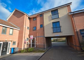 Thumbnail 1 bedroom flat for sale in Oxclose Park Rise, Halfway, Sheffield