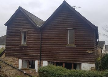 Thumbnail 4 bed cottage for sale in Church Street, Presteigne, Powys