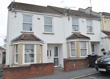 Thumbnail 3 bed property for sale in Clare Road, Kingswood, Bristol