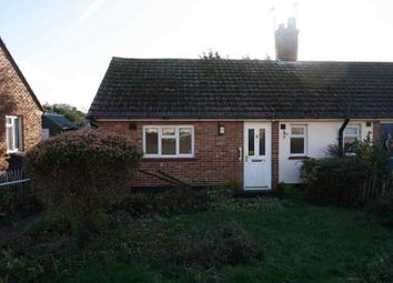 Thumbnail 1 bed semi-detached bungalow for sale in Rose Gardens, Minster, Ramsgate