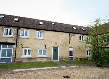 Thumbnail 2 bed town house for sale in Peterhouse Mews, High Street, Chesterton, Cambridge