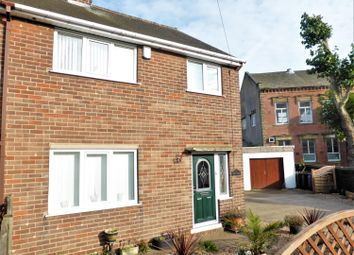 Thumbnail 3 bed semi-detached house for sale in Furlong Road, Bolton Upon Dearne