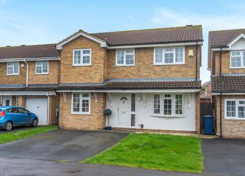 4 bed detached house for sale in Mary Rose Avenue, Churchdown, Gloucester GL3