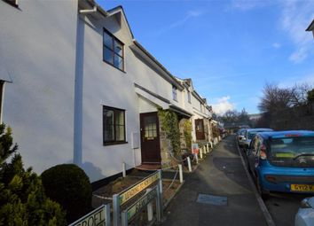 Thumbnail 1 bedroom flat for sale in Bridge Croft, Ashburton, Newton Abbot, Devon