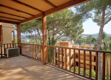 Thumbnail 3 bed apartment for sale in Calvia, Mallorca, Spain