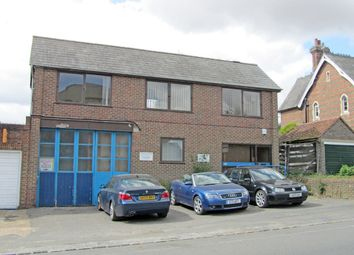 Thumbnail Retail premises for sale in 40, Framfield Road, Uckfield