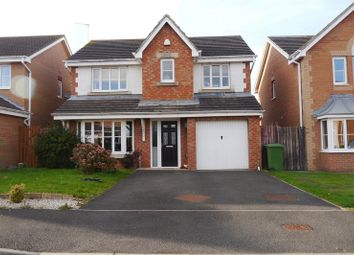 4 bed detached house for sale in Belsay Grove, Bedlington NE22