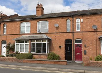 Thumbnail 3 bed terraced house for sale in Whitemoor Road, Kenilworth