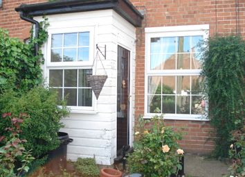Thumbnail 3 bed terraced house to rent in Mafeking Place, Leiston, Suffolk