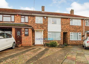 Thumbnail 3 bed terraced house for sale in Kidderminster Road, Slough