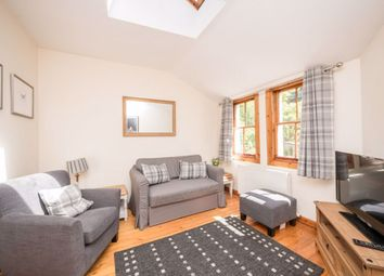 Thumbnail 1 bed flat to rent in Dean Street, Edinburgh