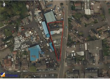Thumbnail Warehouse for sale in Temple Bar, Willenhall