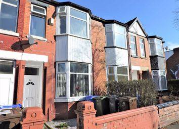 4 bed terraced house for sale in Dorset Road, Levenshulme, Manchester M19