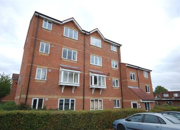 Thumbnail 1 bed flat for sale in Blackdown Close, East Finchley, London
