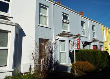 4 bed shared accommodation to rent in Budock Terrace, Falmouth TR11