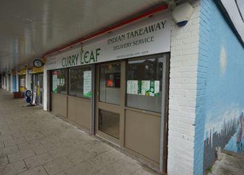 Thumbnail Restaurant/cafe for sale in Birnam Road, Kirkcaldy