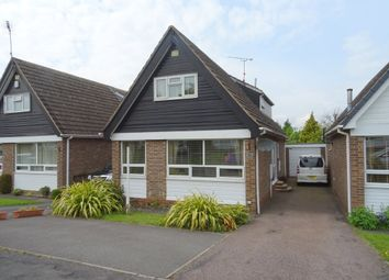 Thumbnail 3 bed detached bungalow for sale in Amber Heights, Ripley