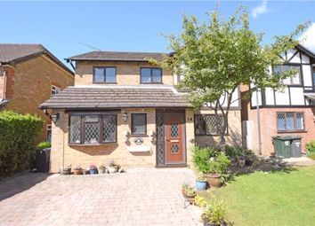 4 bed detached house for sale in Clayfields, Penn, Buckinghamshire HP10