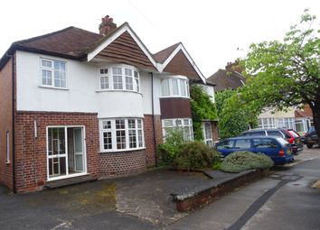 Thumbnail 3 bed semi-detached house to rent in Skelcher Road, Shirley