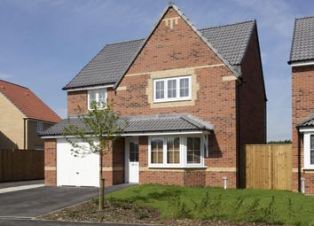 "Thumbnail 4 bed detached house for sale in ""Kennington"" at Dearne Hall Road, Barugh Green, Barnsley"