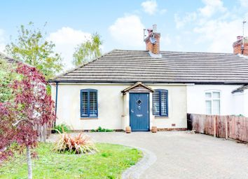 Thumbnail 2 bed bungalow to rent in The Bungalows, Stoughton, Guildford