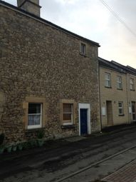 Thumbnail 3 bed semi-detached house to rent in Wellington Buildings, Bath